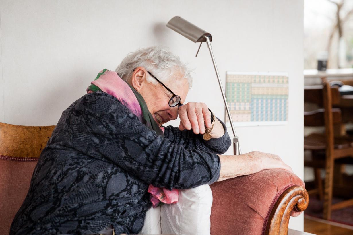 alledaagse momenten Simone Janssen